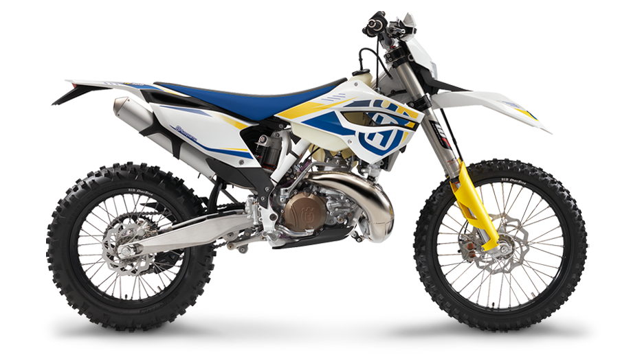 Husqvarna WR300 New Models Bikes Photos