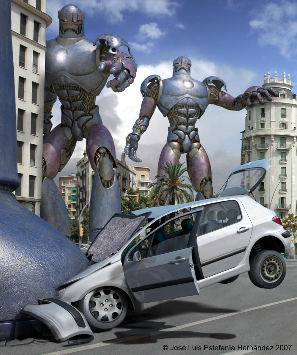 X-Men: Days of Future Past confirma a Los Centinelas Sentinels1000Copy