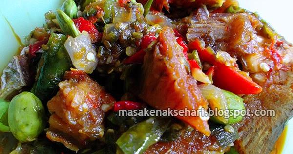 Image Result For Resep Masakan Tempe Sambal Ijo