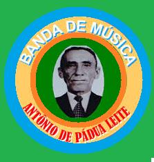 BANDA DE  MÚSICA ANTÔNIO DE PÁDUA LEITE