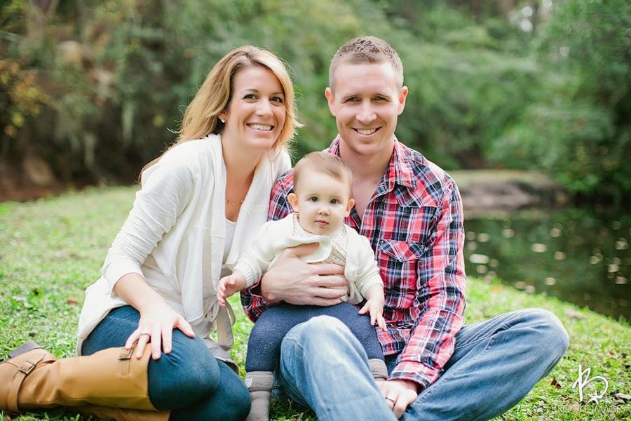 Jacksonville Lifestyle Photographers Brooke Images Hedberg Family blog
