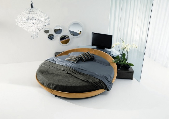 casulo an entire apartment s furniture in e small box furniture for 1 bedroom apartment The round bed stuffed Infinity