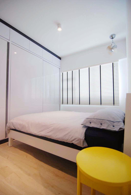 Butterpaperstudio Reno Yishun Riverwalk Bto Final Photos Of Master And Bedroom