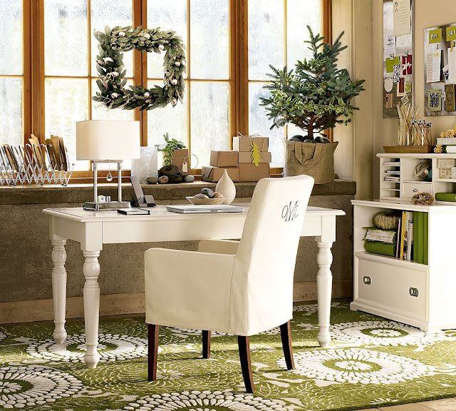 Home Office Elegant Decors Ideas