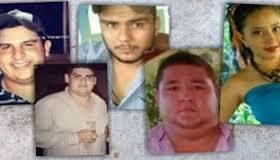 Se lanza hashtag de #Nos faltan 5 y @nosfaltan5 por jóvenes desaparecidos