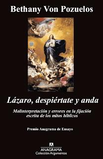 Lázaro, despiértate y anda