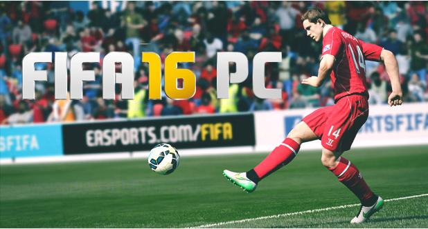 Cara suntik Steam untuk FIFA 2016 agar bisa bermain online