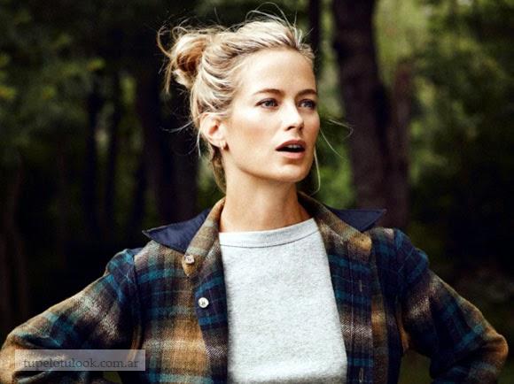 peinados faciles para mujeres