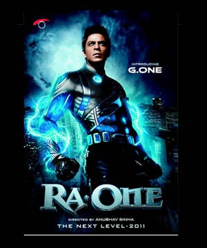 RA. One 2011 Tamil Dubbed Movie Watch Online
