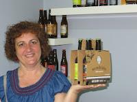 Pack de cervezas, Bodega Menduiña, Adegas Menduiña