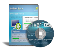 Download DriverEasy Professional 4.9.5 Incl. Crack