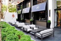 Shaun Owyeong Hotel Kelawai Media Launch Adrift