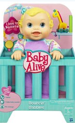 image about Alive Printable Coupon titled $1 Kid Alive Dolls with this $8 Printable towards hire at Walmart!