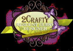 A Resident guest designer.....
