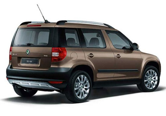 skoda yeti ambition 2wd 2013 images. Black Bedroom Furniture Sets. Home Design Ideas
