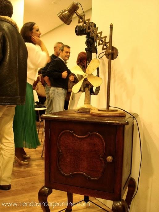decoracion y alquiler de muebles antiguos para atrezzo peliculas