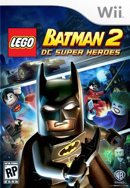 LEGO Batman 2 DC Super Heroes [MULTI3]