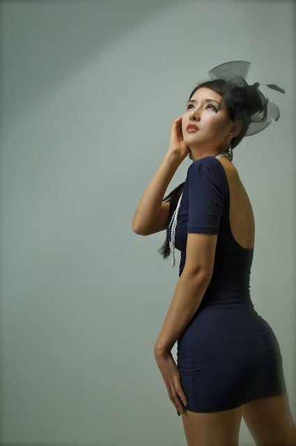Cha Sung Hwa - Korean Model