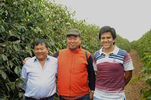 ブラジル・クラシコの農園主