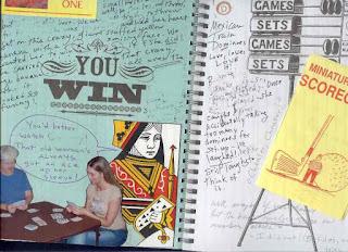 smash book you win games theme