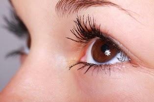 cara membuat mata jadi sehat