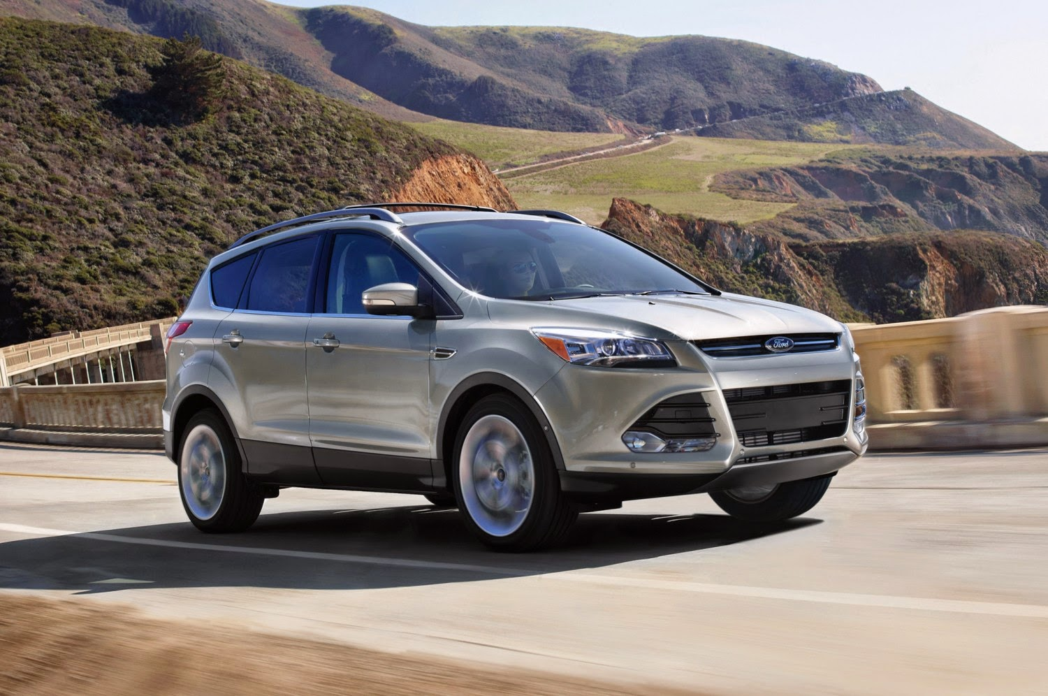 Fusion, Explorer & Escape Help Ford Earn Best July Results in Eight Years