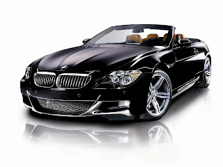BMW Limited Edition Individual M6 Convertible