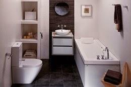 Дизайн ванной комнаты в уфе