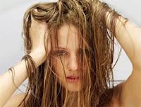 Yağlı Saça Çözüm ve Yağlı Saçlar İçin Bitkisel Bakım