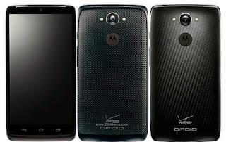 Harga Motorola Droid Turbo Seri Terbaru