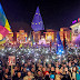 زعيمة المعارضة الأوكرانية تلتحق بالمعتصمين في ميدان الاستقلال بالعاصمة