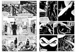 manga e fumetto : diabolik