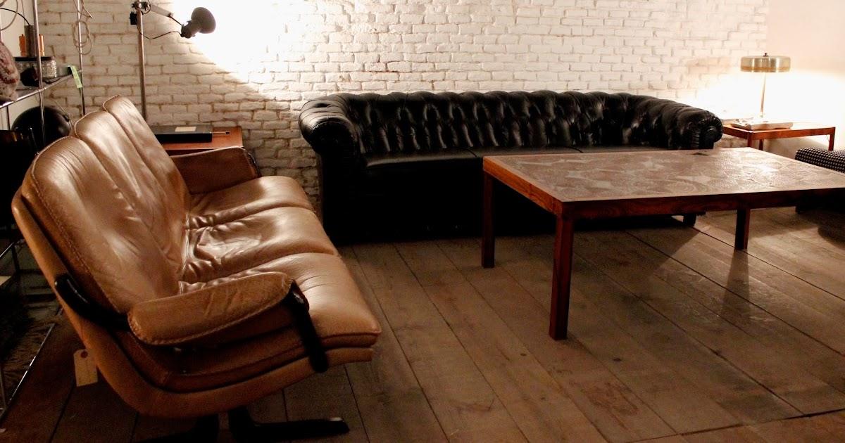 Vintage 4p tu tienda de muebles vintage en madrid los - Almacenes de muebles en madrid ...