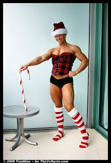 Kira Neuman Christmas