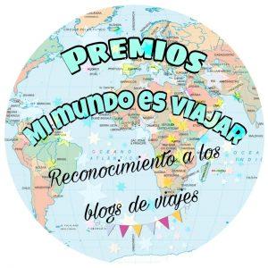 Premio Mi Mundo Es Viajar