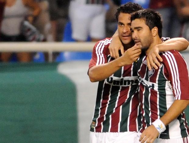 Fluminense pela Libertadores 2012
