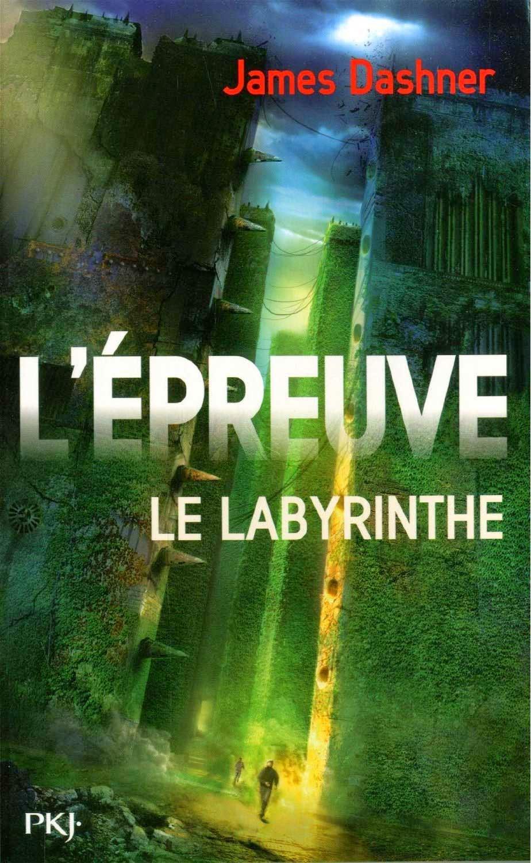 L'epreuve le labyrinthe
