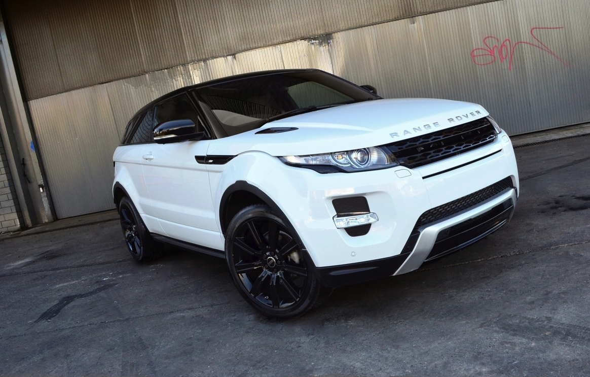 autosmotosymasss range rover evoque coup si4 dynamic. Black Bedroom Furniture Sets. Home Design Ideas