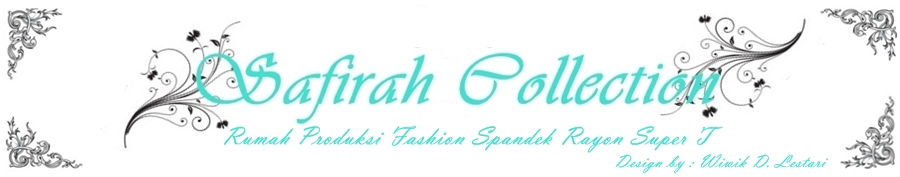 Safirah Collection