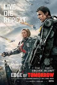 Watch Edge of Tomorrow  Online Free