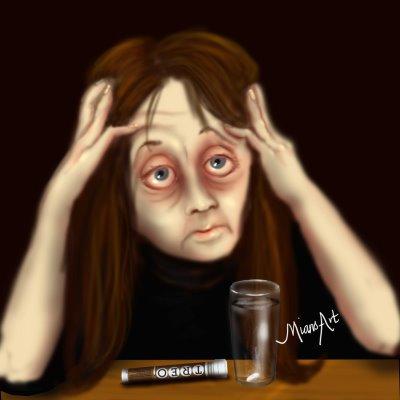 kronisk migrän behandling