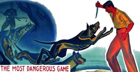 The Most Dangerous Game Summary - eNotes.com