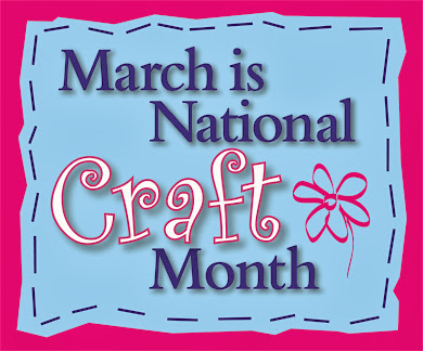 Share Your Creativity This Month