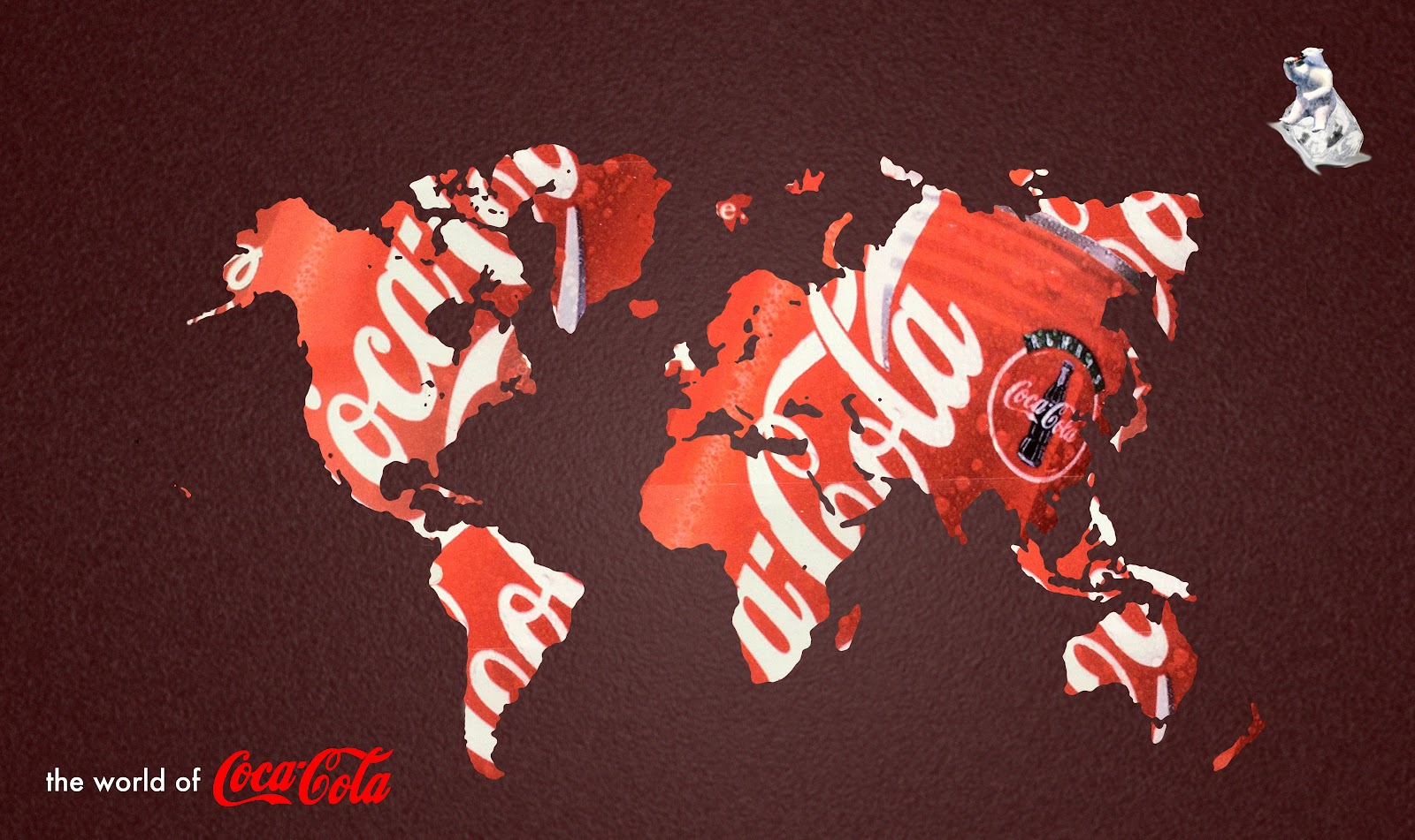 cocoa cola analysis Coca-cola is a large scale company that has been operating in the beverage industry for more than a century, supplying different products to 200 countries the.