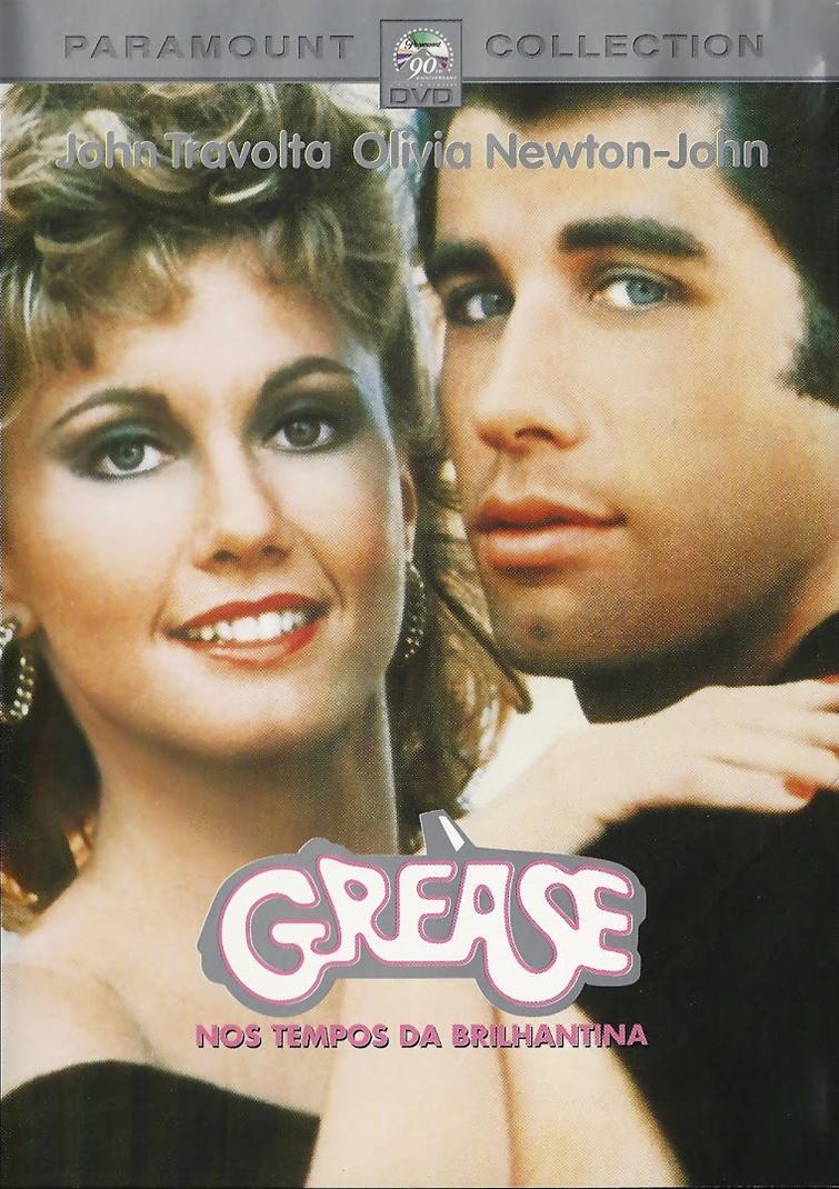 Baixar Grease: Nos Tempos Da Brilhantina Download Grátis