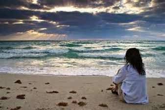El mar en los sueños