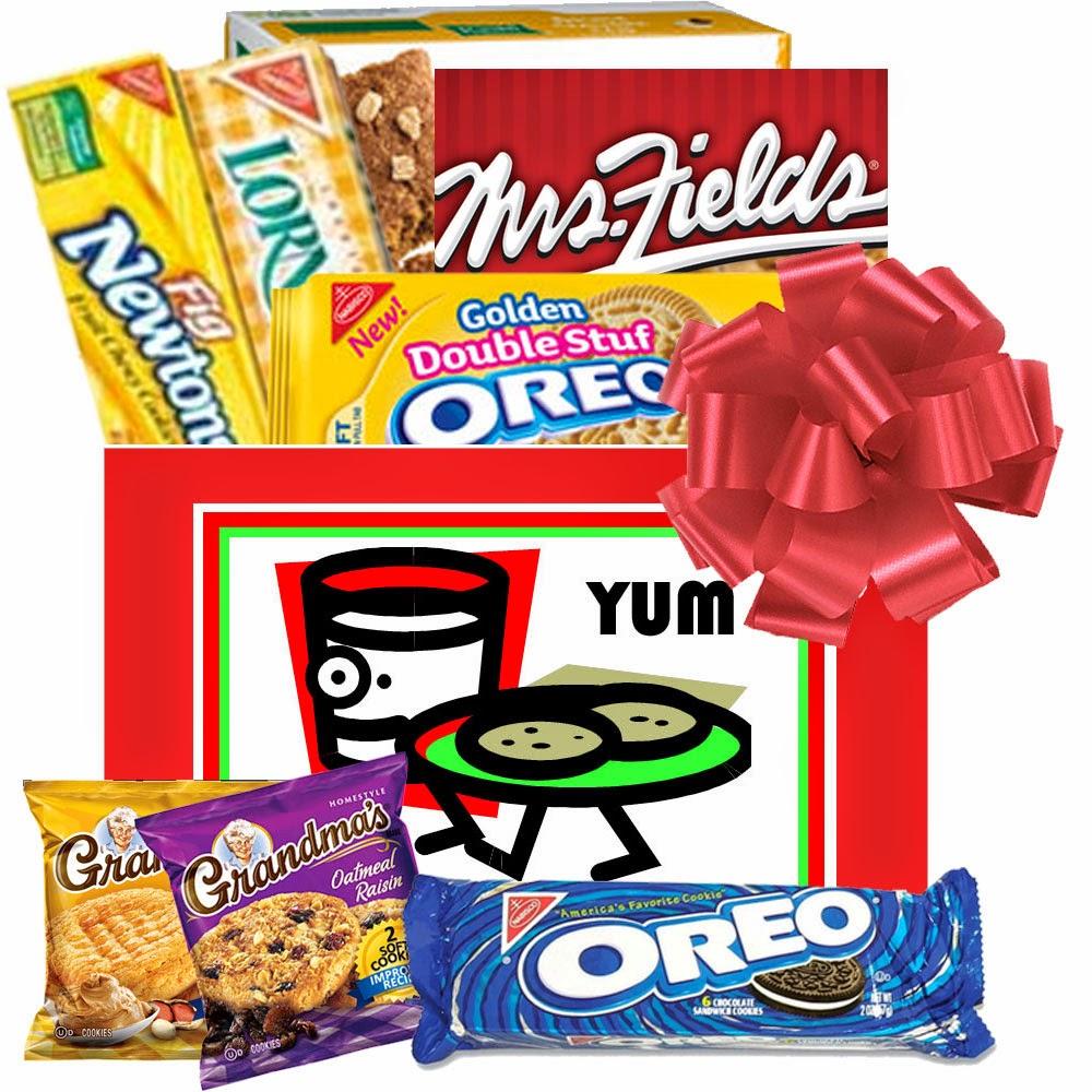Cookie Cravings Care Package