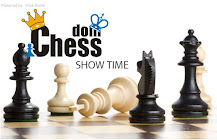 Chessdom, a premier chess website