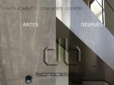 Microcemento alisado microcemento micropisos - Microcemento cordoba ...