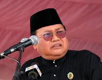 PERKASA Datuk Ibrahim Ali